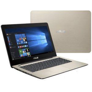 ASUS A456UA - FA108D I5 7200U/ 4GB/ 500GB/ DVD RW/ 14.1' FULL HD