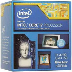 CPU INTEL CORE I7 4790 (8M CACHE/ UP TO 4.00 GHZ)