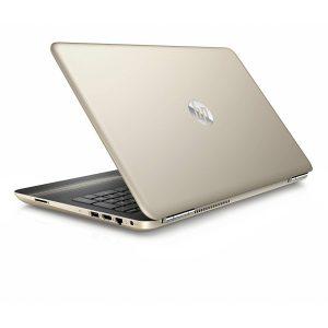 HP PAVILION 15 - AU020 I5-6200U/ 4GB/ 1TB/ DVD/ WIN 10/ 15.6'