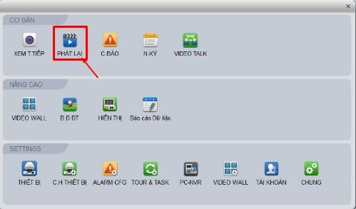 hướng dẫn cài đặt camera Dahua xem trên điện thoại máy tính 12