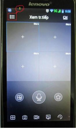 hướng dẫn cài đặt camera Dahua xem trên điện thoại máy tính 17