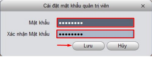 hướng dẫn cài đặt camera Dahua xem trên điện thoại máy tính 5