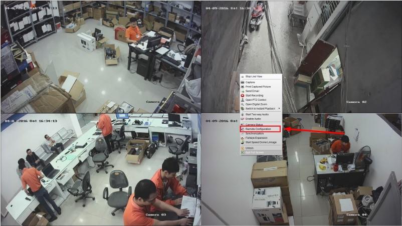 hướng dẫn phần mềm xem camera hikvision7