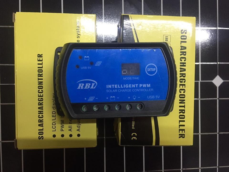 Báo giá Inverter và tấm năng lượng mặt trời