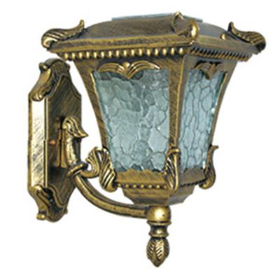 Báo giá đèn trang trí và sân vườn NLMT
