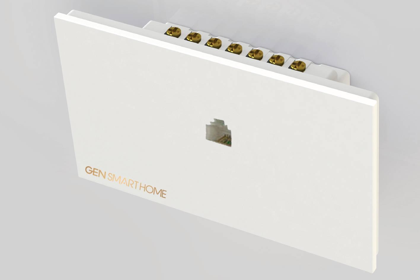 ổ cắm mạng Gen Smart Home