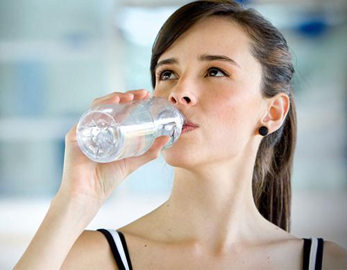 Thực trạng nguồn nước hiện nay và vai trò của nước đối với cơ thể con người